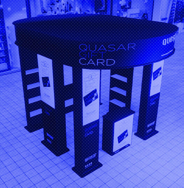 Prototipi - 3d e progettazione design - BLUE