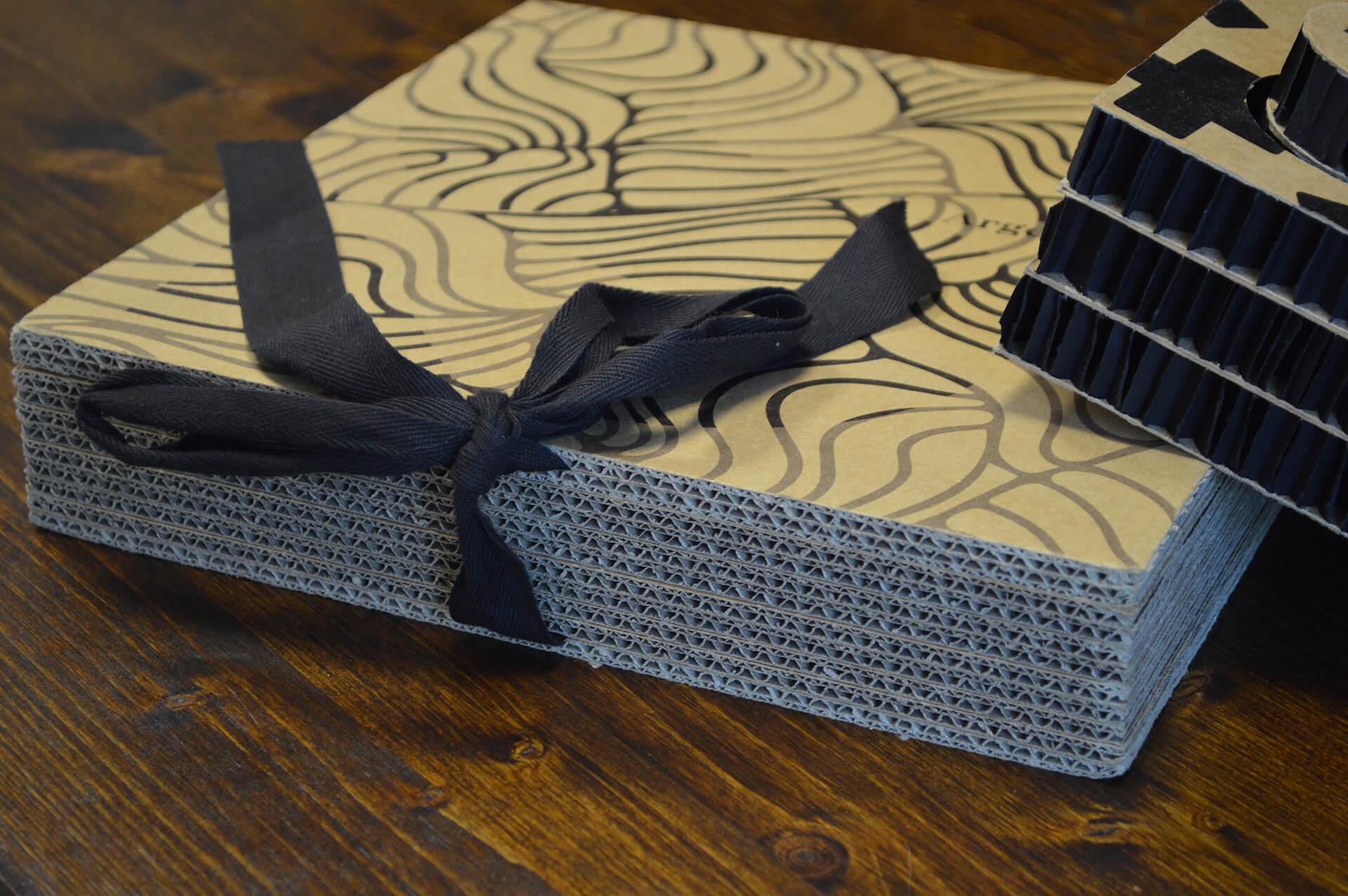GRAFOX - Packaging