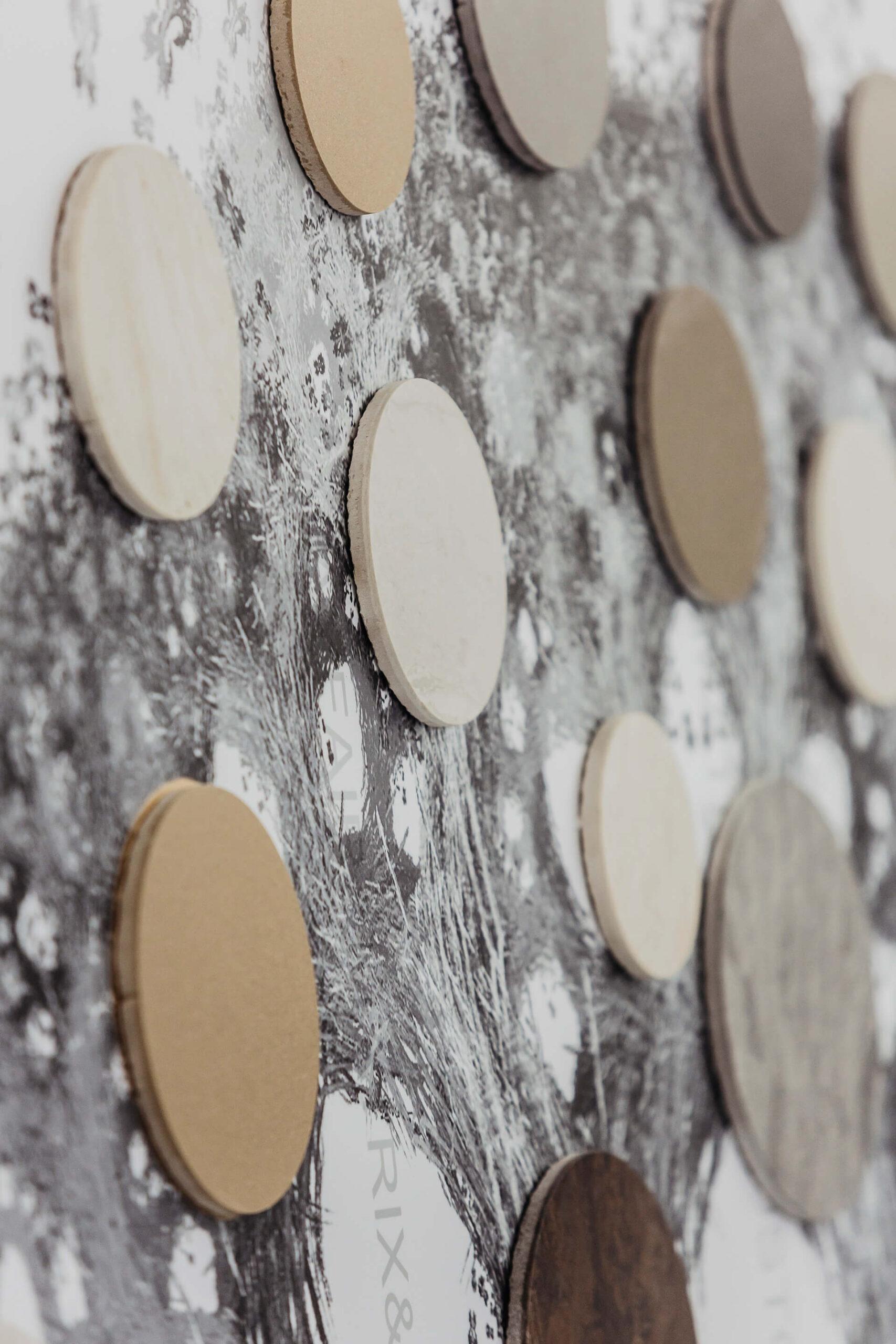 Allestimenti Grafox - Fiere & Eventi - Ceramica Galassia - BODE CERAMICA @CERSAIE - BOLOGNA