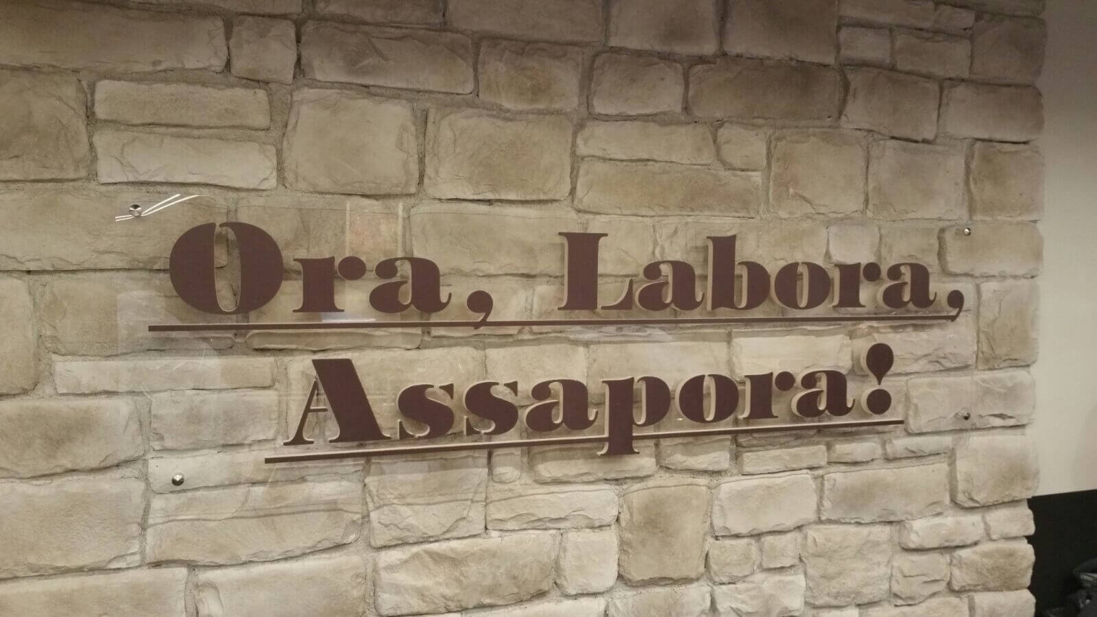 Allestimenti Grafox - Shop & Food - Renzini Bottega Firenze