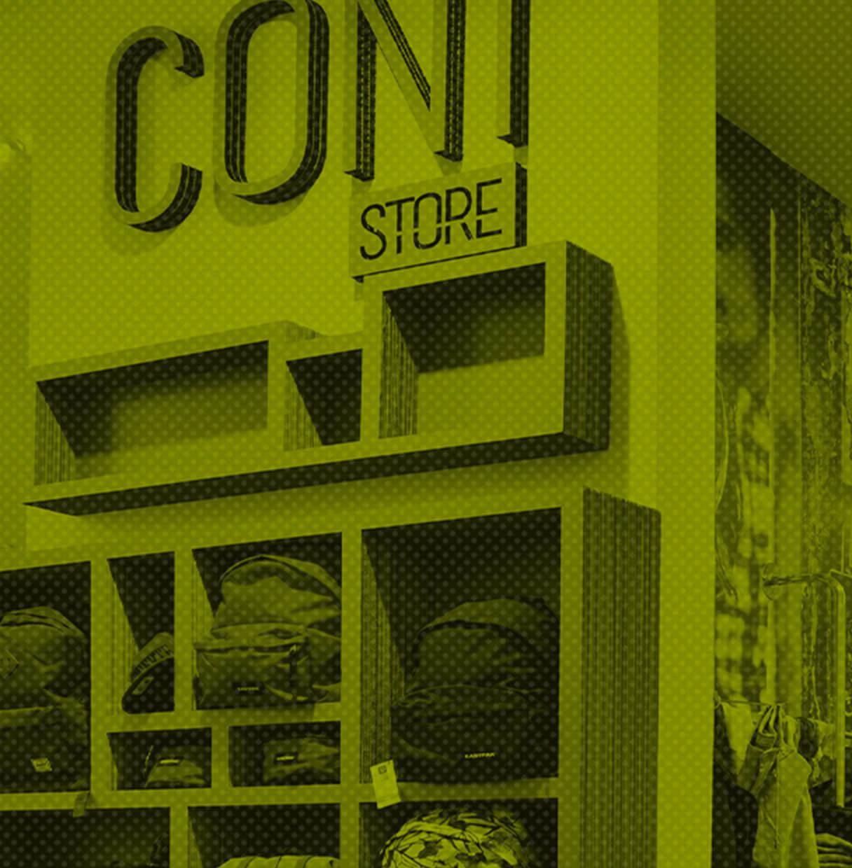 Allestimenti Grafox - Shop & Food - Moda Capelli Perugia
