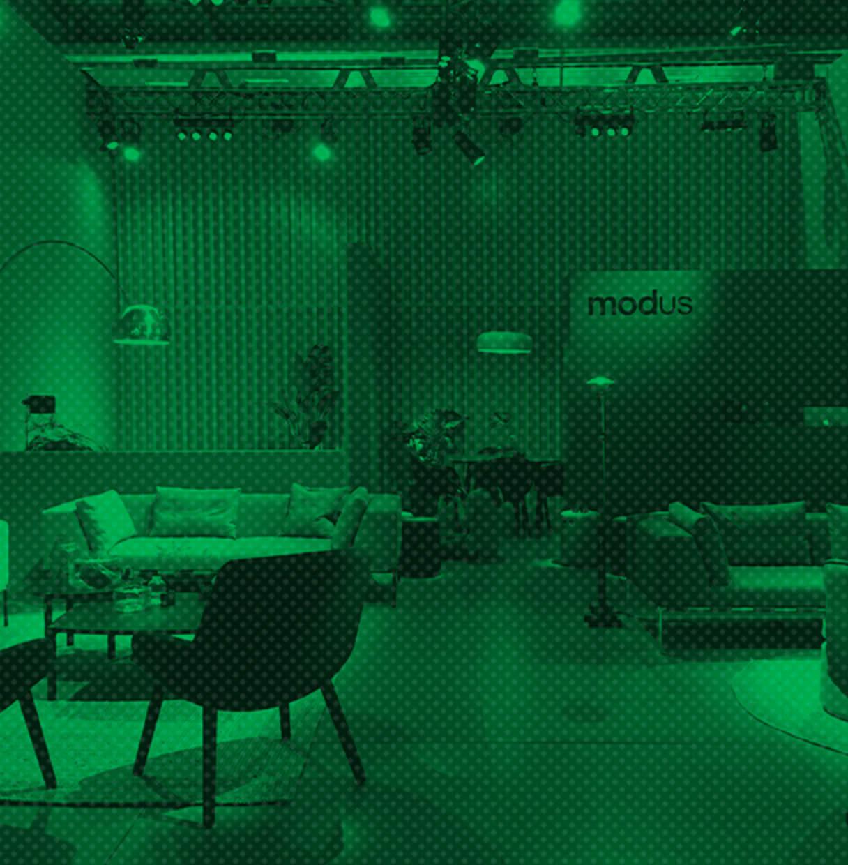 Allestimenti Grafox - Fiere & Eventi - Modus @ Salone del Mobile - Milano