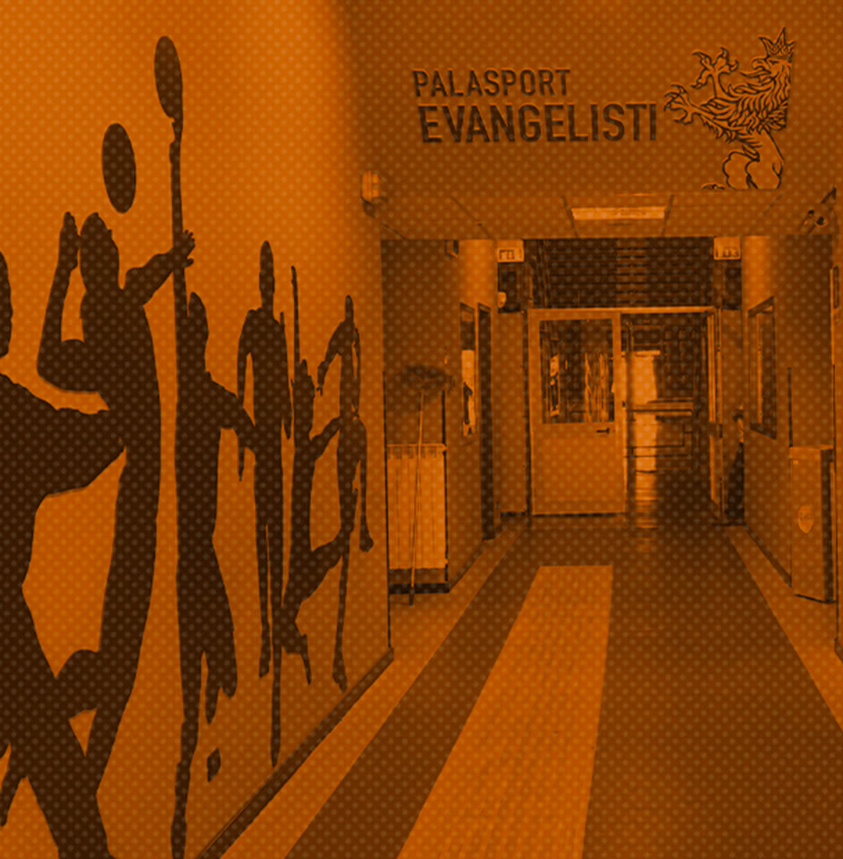Allestimenti Grafox - Sport & Wellness - Palabarton - Perugia