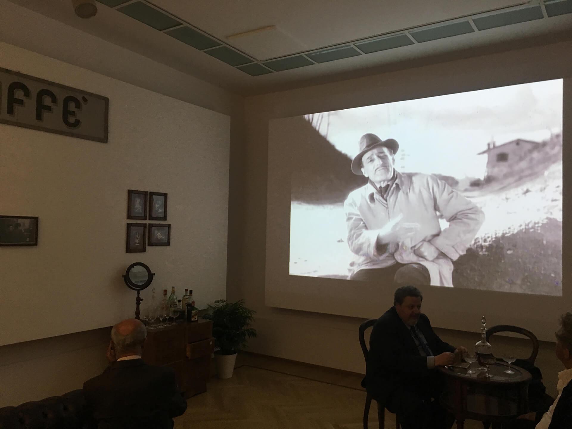 Allestimenti Grafox - Musei e Mostre - Arte di far ridere - Steno GNAM - Roma