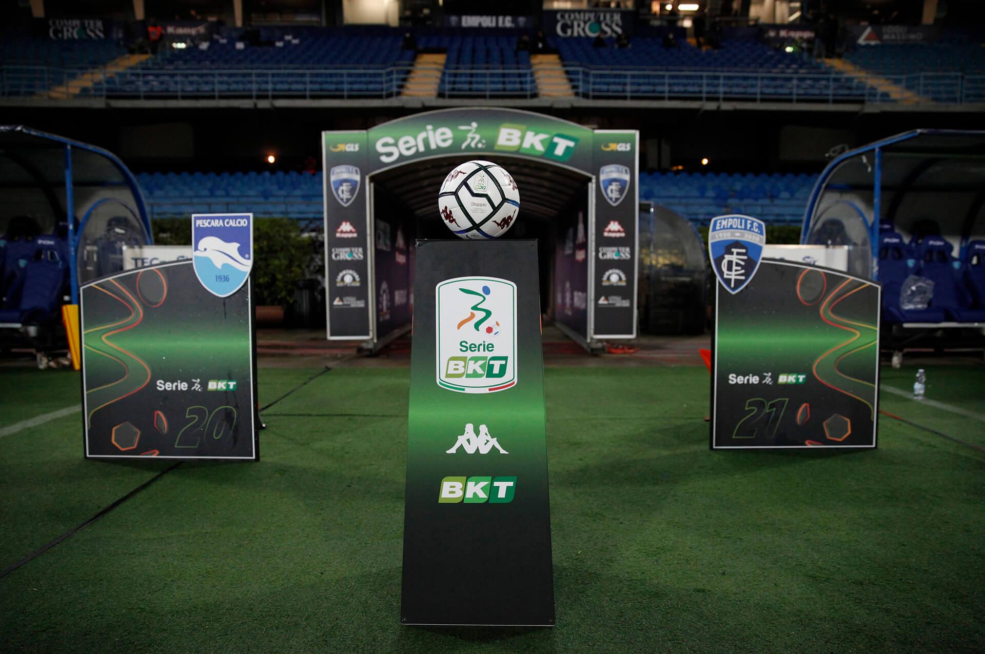Lega Calcio Serie B - Italia