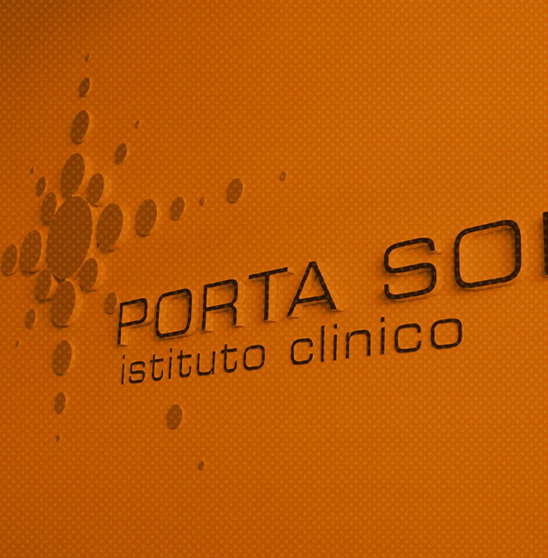 Allestimenti Grafox - Sport & Wellness - Istituto Clinico Portasole - Perugia