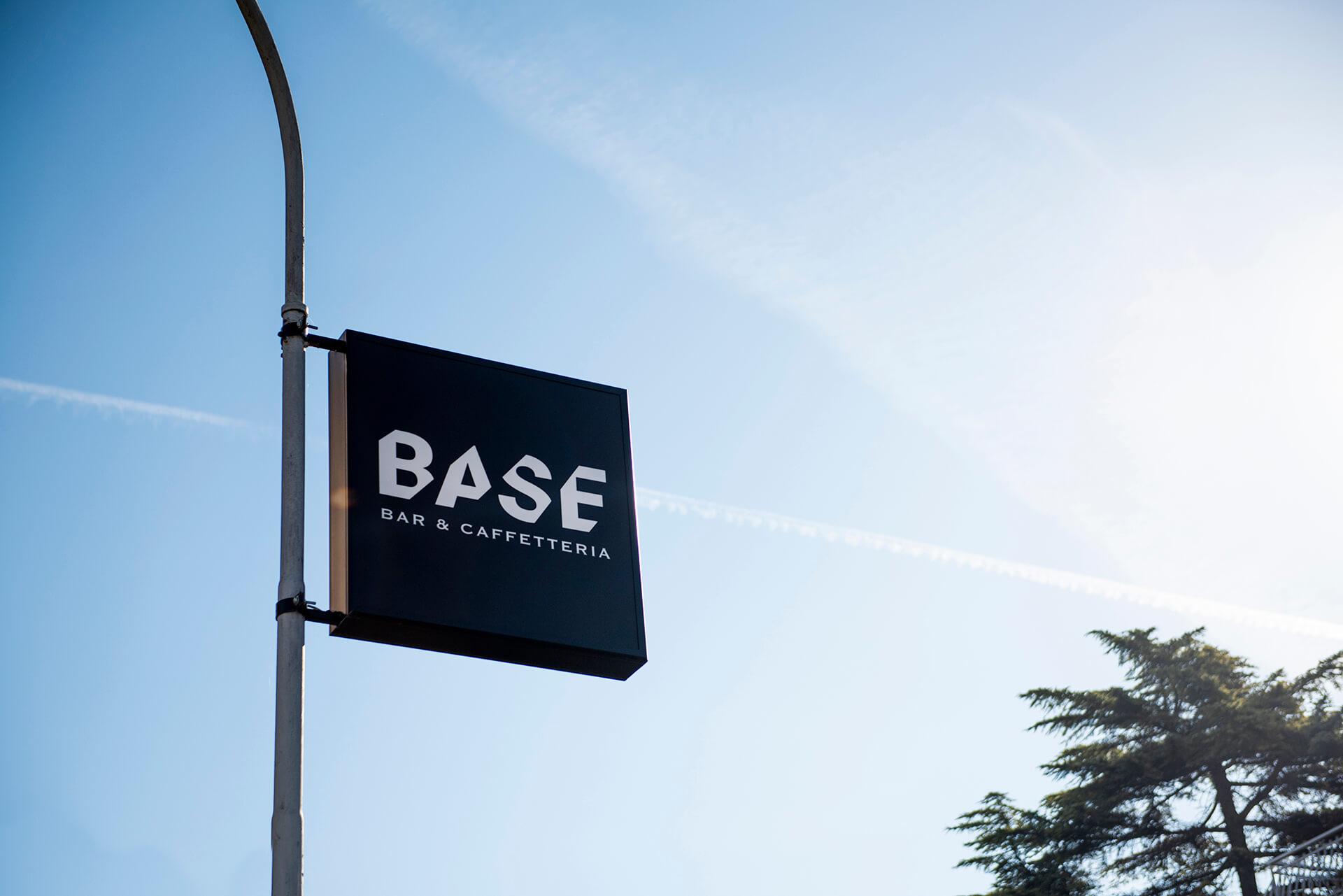 Allestimenti Grafox - Insegne&Outdoor - Base Store - Perugia